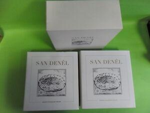 SAN DENEL. SAN DANIELE DE FRIULI. SOCIETAT FILOLOGJICHE FURLANE 2004