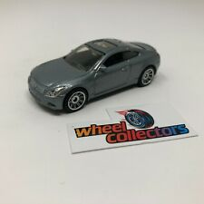 Infiniti G37 Coupe * 1:64 Scale Diecast Model Diorama Matchbox * F1928