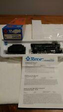 Roco HO #43205, Austrian steam locomotive and tender. BR 658, 2-10-0. NIB. 1980s