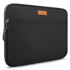 Inateck Laptop Sleeve Carrying Case Cover Protective Bag, Water Repellent