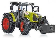 Fahrzeugmarke CLAAS Modelle von Landwirtschaftsfahrzeugen aus Kunststoff