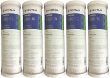 Pentek Carbon/Charcoal Water Filters