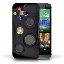 Étuis, housses et coques mat HTC One M8 pour téléphone mobile et assistant personnel (PDA) HTC