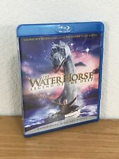 THE WATER HORSE: LEGEND OF THE DEEP (Blu-Ray, 2008) - Region Free - LIKE NEW