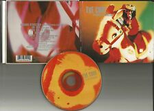 THE CURE Strange Attraction / the 13th / Gone 5TRX w/ RARE MIXES USA CD single