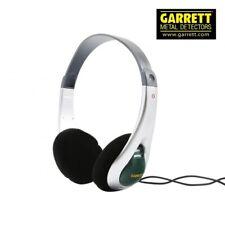 Cuffie con Filo Treasure Sound Garrett Metal Detector cerca metalli 1612500
