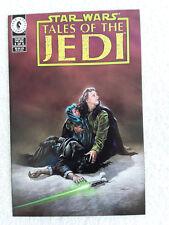 Star Wars: Tales of the Jedi #3 (Dec 1993, Dark Horse) NM