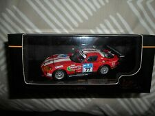 IXO - 1/43 - Nurburgring 24 Hour - Dodge Viper GTS-R #77 2005