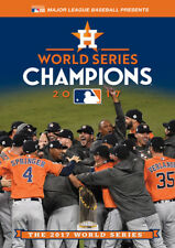 2017 World Series Film [New DVD] Widescreen