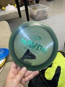 NEW Latitude 64 Disc Golf Opto Air Havoc