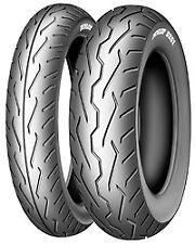 Yamaha Star Roadliner 2006 Dunlop D251 Rear Tyre (190/60 R17) 78H