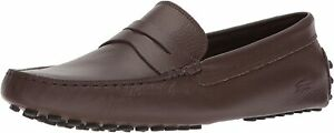 Lacoste Concours Penny Loafer
