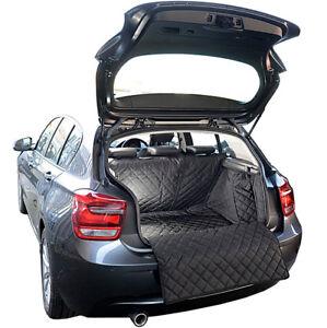 (268) BMW 1 Series Cargo Liner Trunk Mat - 3 & 5 Door Hatchback - 2011 to 2019