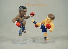 K-1 Fighters BOXING Holland Peter Aerts Holland Remy Bonjasky Secret personaggio 19ef