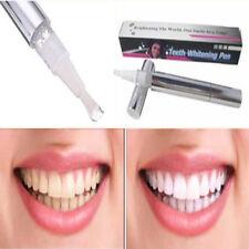 Flawless Teeth Whitening Tooth Gel Pen Remove Stains Bleaching Whitening Dental