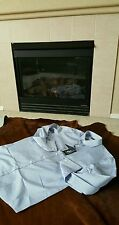 MEN'S $295 RALPH LAUREN BLACK LABEL LONG SLEEVE SHIRT SZ 16.5, MADE IN ITALY