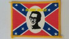 Buddy Holly artist rebel vintage music patch Sew On aufnaher