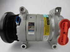 For GMC Savana 1500 Savana 2500 AC A/C Compressor w/ Clutch Delphi