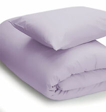 200 Thread Count Single Oxford Style Pillow Case in Palma Violet 51cm X 76cm