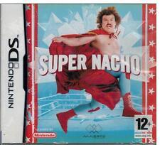 Super Nacho (Nintendo DS Nuevo)