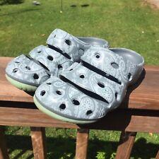 Keen Yogui Rubber Clog Sandals Ladies Size 6 Excellent Condition