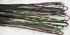 APA Black Mamba Extreme Compound Bowstring & Cable set by 60X Custom Strings