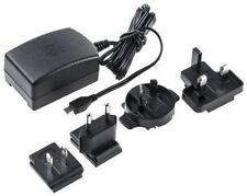 Stontronics, 13W Plug In Power Supply 5.1V, 2.5A Level VI 1 Output, Micro USB