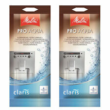 "MELITTA Vorteils-Paket /""Vol 1 x PRO AQUA Wasserfilter II/"""