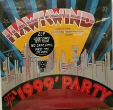 Hawkwind – The '1999' Party 2LP Vinyl RSD 2019 NEW!