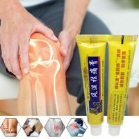 Tibet Analgesic Cream Treat Rheumatoid Arthritis Pain Relief Balm Ointment