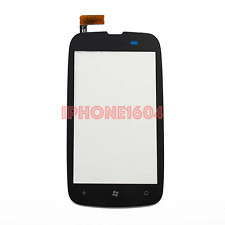 Nokia Lumia 610 Digitizer Glass – Black * Repair Part - CANADA - BRAND NEW