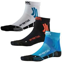 X-SOCKS Sky Run Two Laufsocken Unisex Running Lauf Funktionssocken Strümpfe