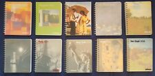 Job Lot 10 teNeues Diary 2008 2009 2010 2011 2012 2013 2014 2015 2016 2017 Rare