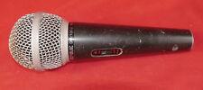Microphone d'occasion professionnel vocal   Expelec DM-1002