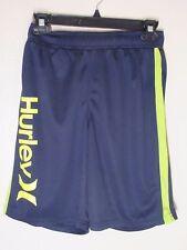 NWT Hurley Athletic Shorts Medium Green