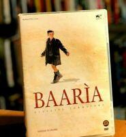 BAARIA (2009) di Giuseppe Tornatore DVD COME NUOVO Versione in Italiano