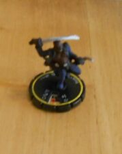 HERO CLIX - INFINITY CHALLENGE - BLADE - FIGURE  #25 - WITHOUT  CARD   ROOKIE