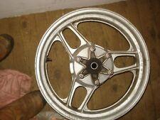 Triumph 1200 900 750 Trident Sprint Daytona Trophy Rear Wheel 18x4.50 3/6 spokes