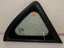 KIA CEED 2007 LHD REAR RIGHT QUARTER WINDOW GLASS 43R000050
