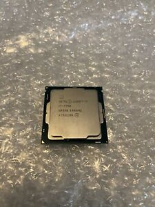 Intel Core i7-7700 SR338 3.6 GHZ Processor