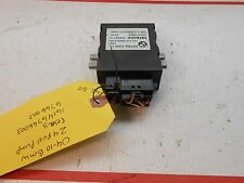 04-10 BMW Z4 fuel pump relay 16146766003 6766003  PH0203