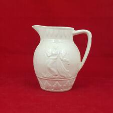 More details for leedsware creamware pitcher jug 6