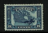 Canada SG# 270, Mint Lightly Hinged - Lot 071717