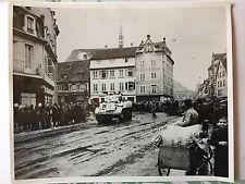 ww2 photo press Affiche de la Mobilisation du 2 septembre 1939      B373