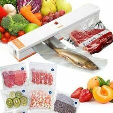 Macchina Sottovuoto 30cm Confeziona Sigilla Sacchetti Buste Alimenti Cibo Cucina