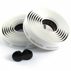Selle Italia Smootape XL Team Edition 2.5 White Drop Handlebar Wrap Tape Grip