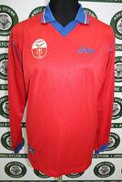 Maglia calcio CUNEO TG M shirt trikot maillot camiseta jersey