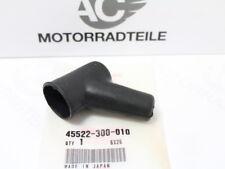 Honda CB 550 Four F1 F2 Staubschutz Bremszylinder Bremsleitung Bremse vorne