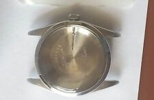 SS 34mm 15000 Case for Rolex Oyster Perpetual Men Wrist Watch #15