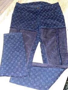 Louis Vuitton Jeans Size 42